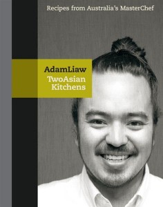 Two Asian Kitchens Recipes from Australia's Masterchef