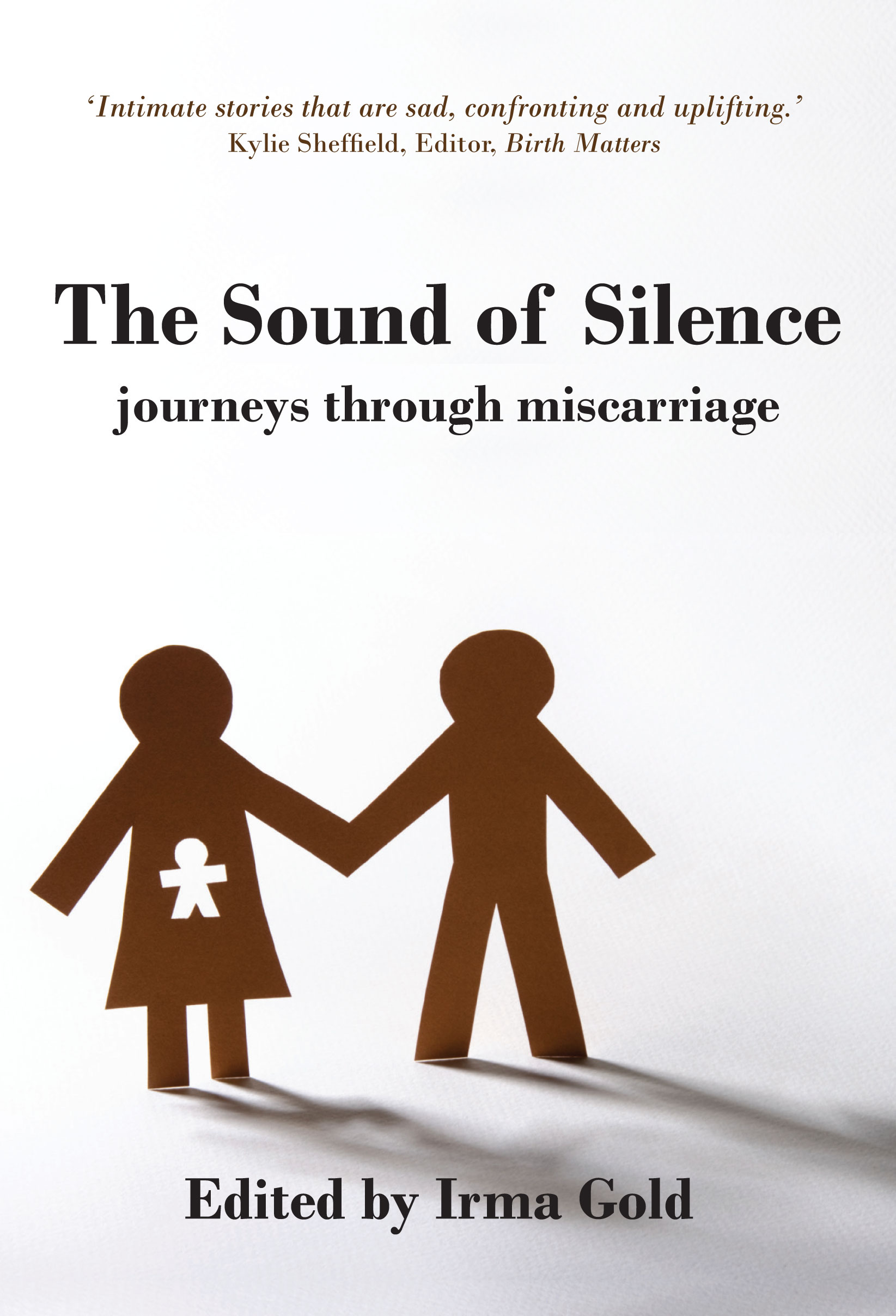 sounds of silence essay
