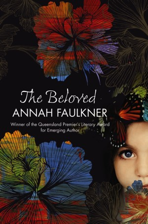 THE BELOVED by  Annah Faulkner