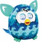 Hasbro unveils the New Furby Boom and it's soooo Cute!