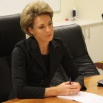 Women in Politics: Senator Michaelia Cash