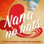 Cookbook by 94 year old Nana revives traditional family recipes
