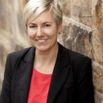 Women in Politics: Cate Faehrmann, lead Senate candidate for the Greens in NSW