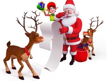 Image result for santa's elves