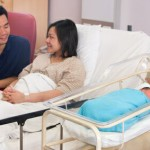 Support for new parents is vital for better mental health
