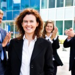 How Women Can Get Noticed at Work
