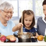 3 Simple Tips for Healthy Home Cooking