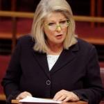 Alexandra Tselios interviews former Senator Helen Coonan