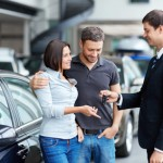 Top 5 Mistakes when Buying a Car with bad credit history