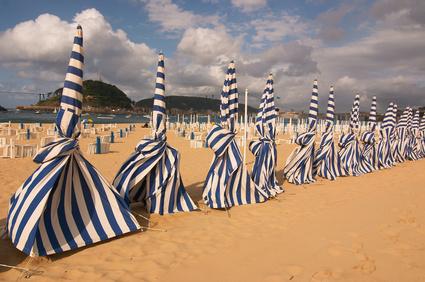 San Sebastian Beach. Photo: © AntPun - Fotolia.com