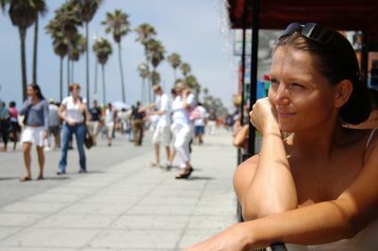 Venice Beach, California. Photo: © GOL - Fotolia.com