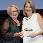 Elizabeth Broderick Awarded Top Honour at 100 Women of Influence Awards 2014