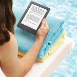 Kobo Aura H2O: World's first Waterproof eReader launching in early 2015