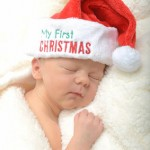 Tips on How to Celebrate Baby's Very First Christmas