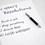 10 Tips from Atkins to make your New Year's Weight Loss resolution a reality