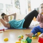 My Tips for Losing that Baby Weight