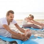 4 Fun Exercises to Do as a Couple