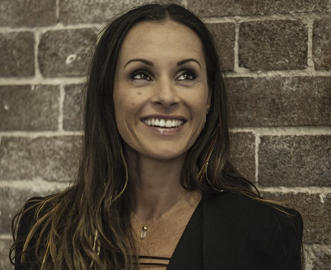 Jacinta McDonell