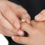 A Girl's Guide To Picking The Most Beautiful Engagement Ring
