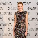 Fashion Blogger Kate Waterhouse Chasing Style at Chatswood Chase in Sydney