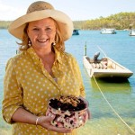 Lyndey Milan returns to Australian TV and launches Bakeware Range