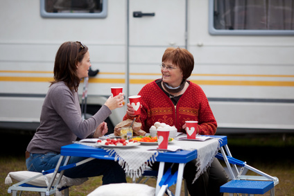 Travel: 5 Things to Consider When Going Caravanning with Your Family