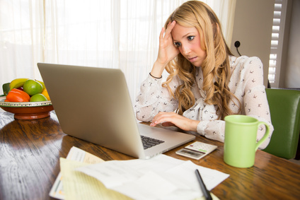 Tips for Reducing Financial Related Stress in 2016