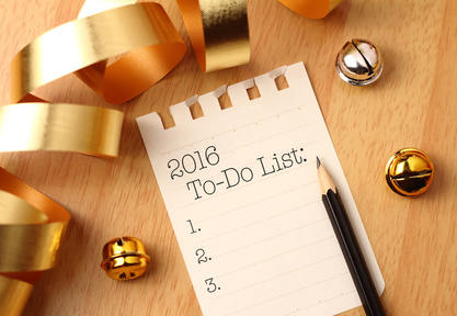 Motivational Tips for the New Year