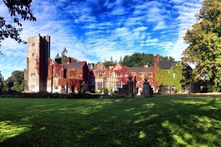 Belle Isle Castle, United Kingdom