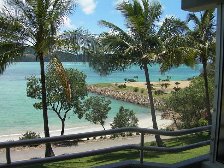 Frangipani 102, Hamilton Island, QLD, Australia