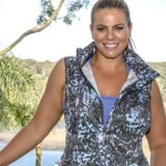 Fiona Falkiner from 'The Biggest Loser Families' signs up with new weight loss program