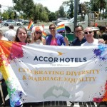 Corporate Australia Pledges Support for Marriage Equality