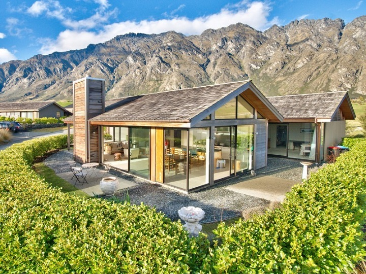 Private Room in Queenstown, Otago, New Zealand
