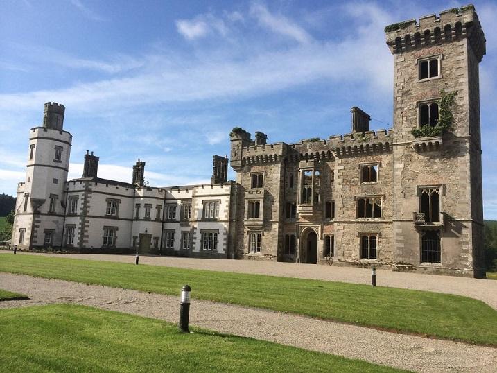 Wilton Castle, Enniscorthy, Wexford, Ireland