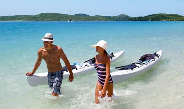 Qualia Resort Hamilton Island, QLD, Australia