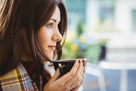 A Coffee Lover's Guide To Caring For Your Smile