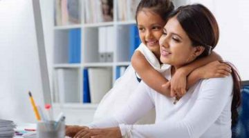 5 Essentials For Work At Home Moms