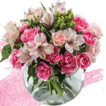 Interflora launches The McGrath Foundation Collection of floral arrangements for Mothers Day