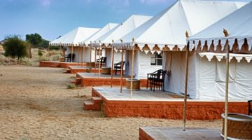 Travel: What to pack when Glamping on an African Safari