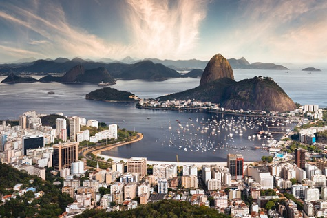 Devine Opportunity: A Guide to the Summer Olympics in Rio de Janeiro