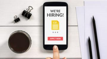Business: Creative Methods To Break The Recruitment Mold