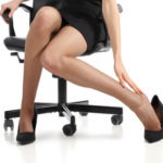 Can employers in Australia force women to wear high heels in the workplace?