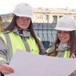 Inspiring Women Working in Construction