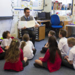 How To Prepare Your Child For Starting Primary School