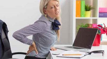 Tips To Help You Deal With A Niggling Back Problem