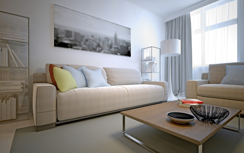 Checklist For Your Lounge Room When You First Move In