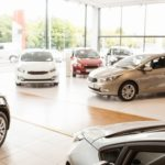 4 Things to Consider When Buying a New Car