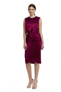 Camilla-and-marc-silk-maroon-dress-hire-500x745