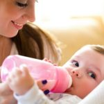 Selecting Baby Formula: 6 Tips to Help You Choose