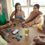 5 Games You Can Create and Play At Home That Are Based On TV Gameshows